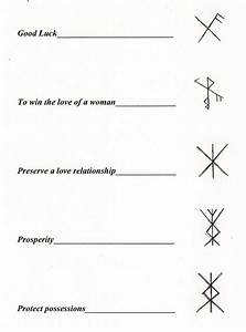 The gallery for --> Viking Strength Symbol Tattoos