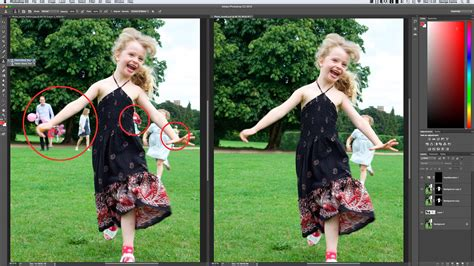 how to photoshop someone into a picture on iphone how to remove in photoshop cc