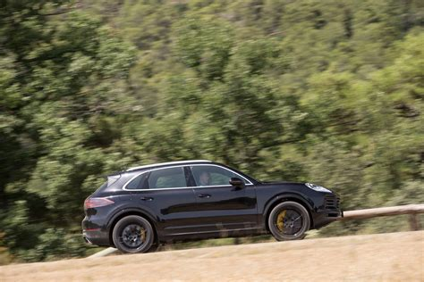 porsche car 2018 porsche cayenne 2018 pre launch review cars co za