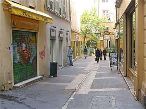 centre pma aix en provence rue mejanes