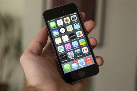 how is the iphone 5s iphone 5s front techcrunch