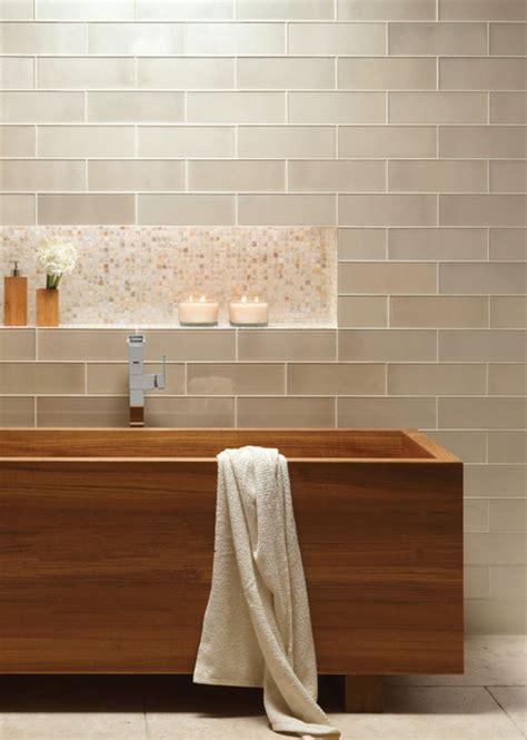 Cercan Tile Inc Toronto On by Glassworks Tile Asian Bathroom Toronto By Cercan