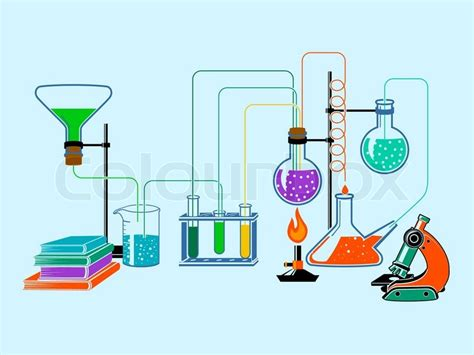 scientific chemistry physics research education laboratory