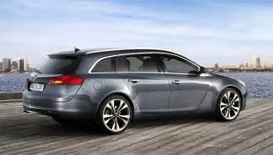 2014 Opel Insignia Country Tourer Pictures Apps Directories