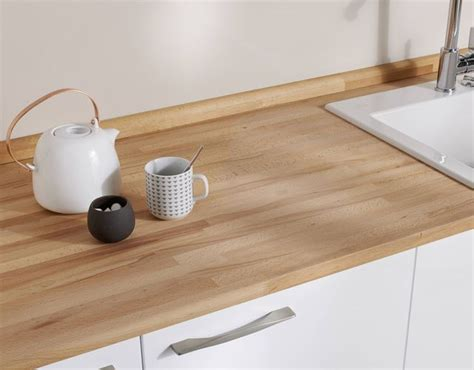 robinet cuisine lapeyre plan de travail en bois choix et entretien côté maison