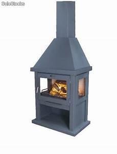 Cheminée à Bois : poele a bois cheminee mod dante pour buches de 70 cm ~ Premium-room.com Idées de Décoration