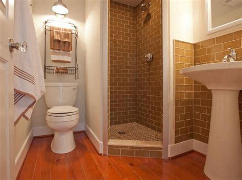 Corner Bathroom Shower Stalls — Home Ideas Collection