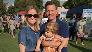 Richard Engel shares son's battle with Rett syndrome ...