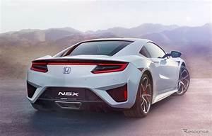 Prix Honda Nsx : nsx 308km h e ~ Medecine-chirurgie-esthetiques.com Avis de Voitures