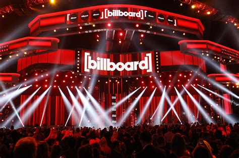 Billboard Music Awards Channel, Time