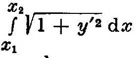 Bogenlänge Einer Kurve Berechnen : unter der gesuchtenkurve y x zu einem extremwert machen so muss die bogenl nge ~ Themetempest.com Abrechnung