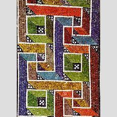 Mosaic Turns 3d  Mosaics 2  Pinterest  Mosaics