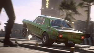 Need for Speed Payback Ford Mustang 1965 Derelicts Locations Guide - Chassis, Engine and ...