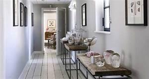 deco couloir des idees pour inspirer son couloir With marvelous deco pour jardin exterieur 12 deco peinture couloir entree