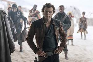 The new 'Star Wars' movie about Han Solo will reportedly ...