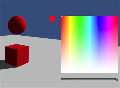 unity color dat color picker a simple color picker for unity unity