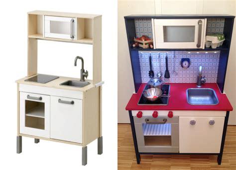 Ikea Duktig Kitchen Hack, Make-over. Nordic/dutch Style
