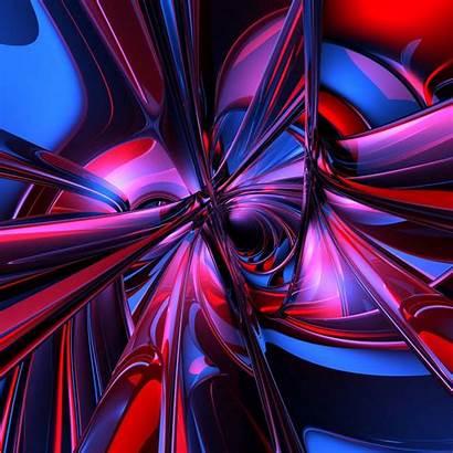 3d Background Abstraction Ipad Mini Parallax