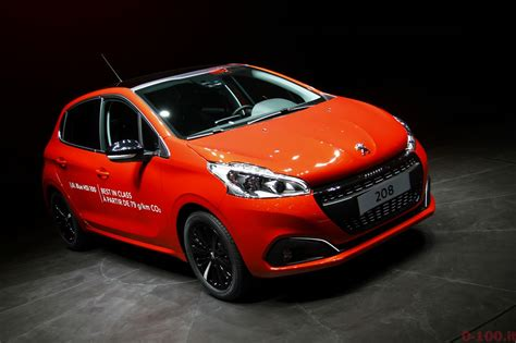 peugeot models by year speciale salone di ginevra 2015 lo stand peugeot 0 100