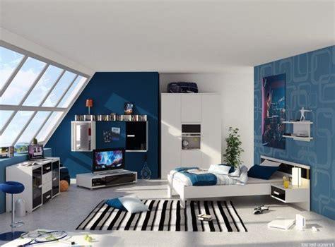 chambre garcon moderne aménagement fonctionnel et déco chambre garçon moderne