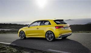 Audi A3 S Line 2016 : el audi a3 se renueva interior y exteriormente autof cil ~ Medecine-chirurgie-esthetiques.com Avis de Voitures