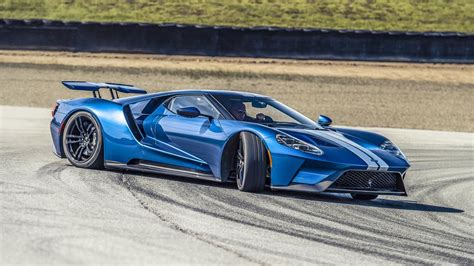 Ford Gt by 2019 Ford Gt Review Top Gear