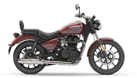 Royal enfield dropped 29.7% in the 2020, one of the manufacturer with higher lost worldwide. 2021 Royal Enfield Meteor 350 Stellar Guide • Total Motorcycle