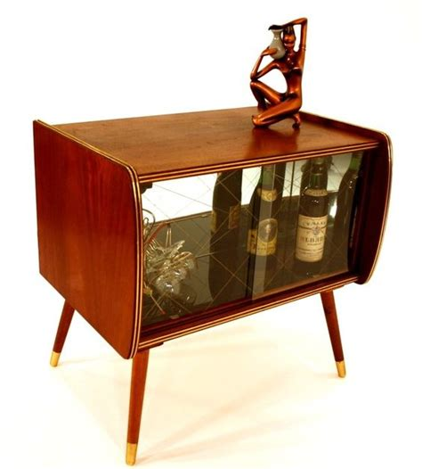 Cocktail Bar Furniture by Waiting Area Retro Home And Furniture On