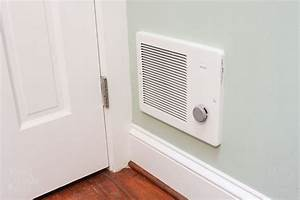 Warm Solution For A Cold Room