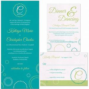 pick a wedding invitation that will get guests through the With wedding invitations montgomery al