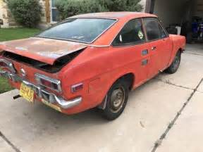 Datsun 1200 Coupe Sale datsun 1200 coupe for sale photos technical