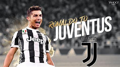 Download Wallpaper Ronaldo Juventus - Hd Football