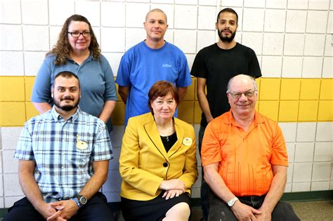 employees introduced eastern wyoming college eastern wyoming