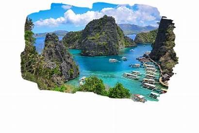 Coron Palawan Philippines Travel Quezon Tour Packages