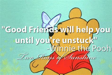 Cute Disney Quotes About Friends
