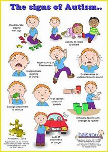 Symptoms of Autism Research Papers the Six Main Symptoms