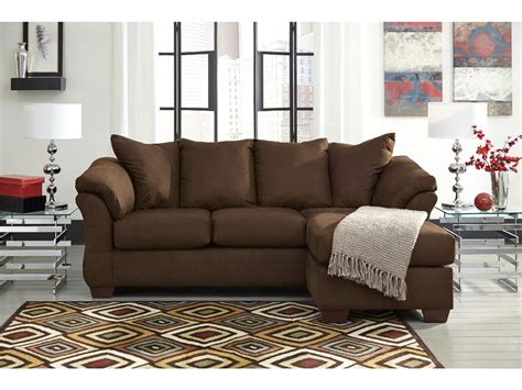 Signature Design By Ashley Living Room Sofa Chaise 7500418