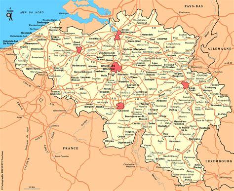 maps  belgium weltkartecom karten und stadtplaene