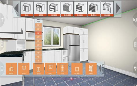 eurostyle kitchen  design  apk  android