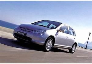 Fiche Technique Honda Civic : fiche technique honda civic es ba ann e 2001 ~ Medecine-chirurgie-esthetiques.com Avis de Voitures