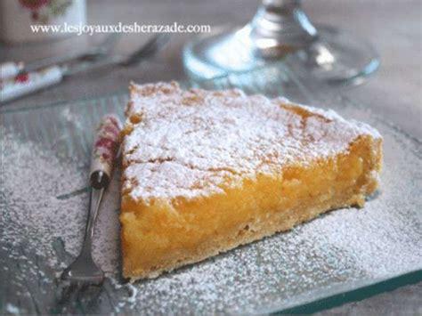 amour de cuisine tarte au citron recettes de pâte sablée et patisserie 5