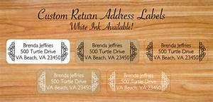 21 return address label templates free sample example for Design return address labels free