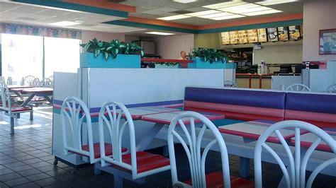 fast food restaurants   bring