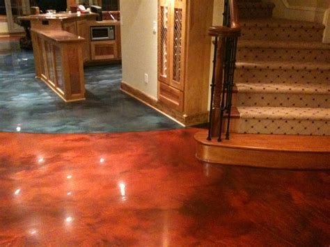 Superior Decorative Concrete   Video & Image Gallery   ProView