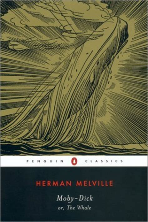 moby dick   whale  herman melville reviews