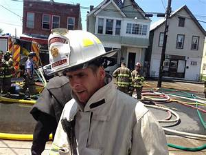 Schenectady police and firefighters promoted - The ...