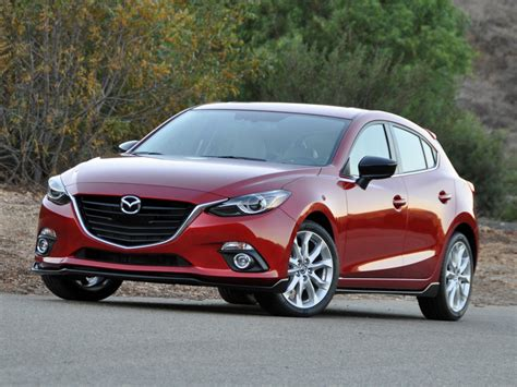 mazda car sales 2016 2016 mazda mazda3 overview cargurus