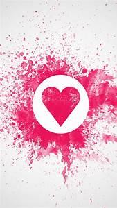 Valentine Heart Wallpaper iPhone - 2018 iPhone Wallpapers