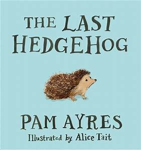 How To Save Our Hedgehogs