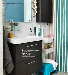 Ikea Papier Peint Salle De Bain by Salle De Bains Ikea Le Nouveau Catalogue 2017 Est En
